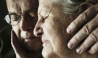 Currently, the Alzheimer's Association reports 5.7 million Americans are living with Alzheimer's or dementia.