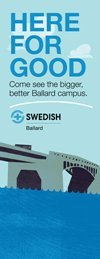 Visit the new Ballard campus