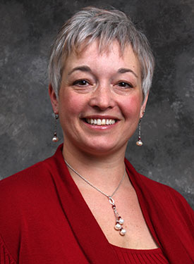 Photo of Susan F. Goodall