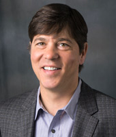 Photo of Christopher J. McGann