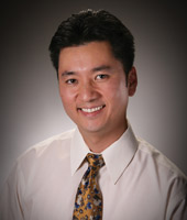 Photo of Christopher S. Yang