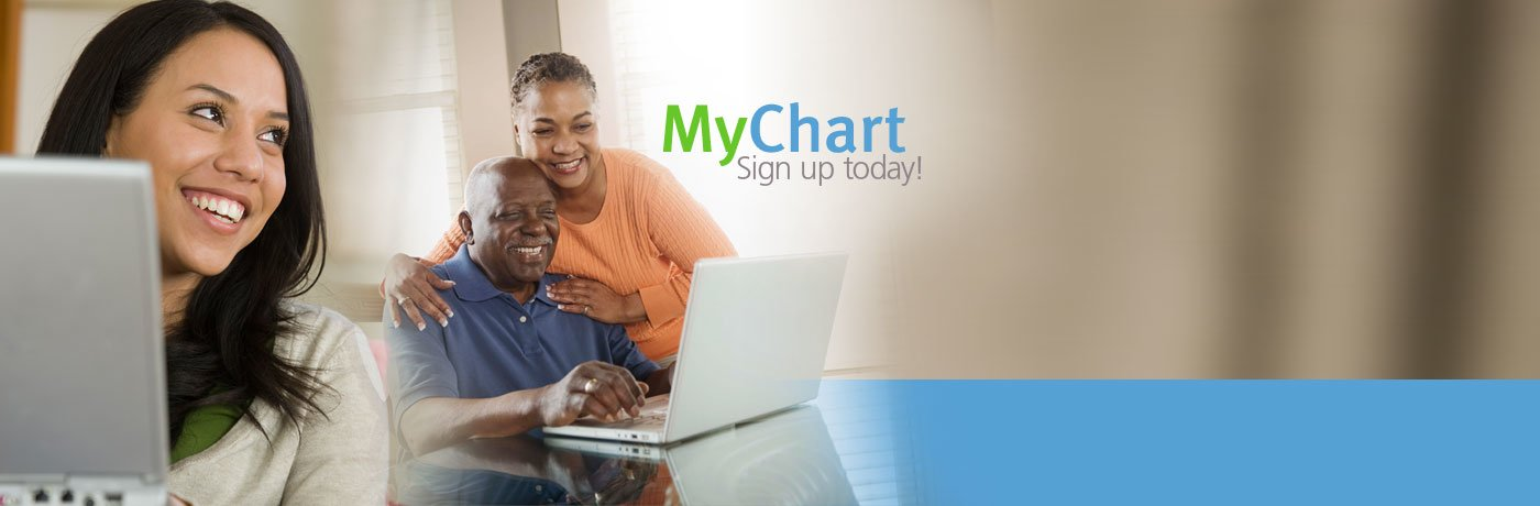 Manage your health online with MyChart
