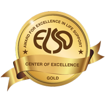 Swedish Heart & Vascular Institute has received the Extracorporeal Life Support Organization (ELSO) Gold award for Excellence in Life Support.