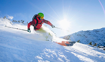 Good preparation can set you up for a fun, injury-free ski and snowboard season.
