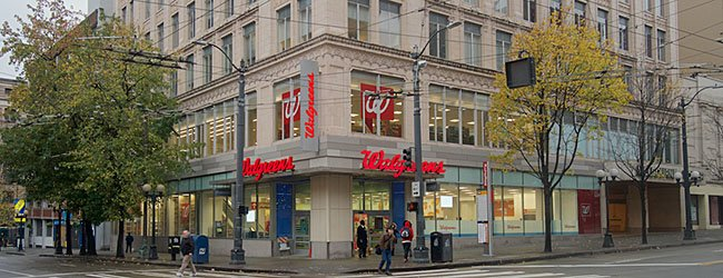 Urgent Care Downtown Seattle Swedish Express Care At Walgreens