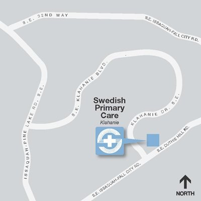 Map And Directions Swedish Medical Center Seattle And