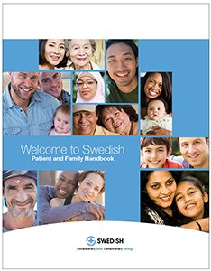 Swedish Health Services | Patient and Family Booklet