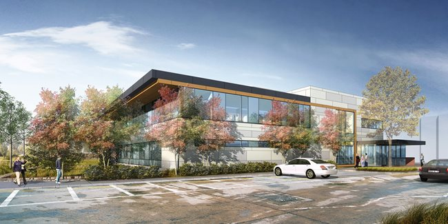 New Cancer Center to Open April 1 at Swedish Edmonds Outpatient