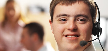 job training for adults with learning disabilities