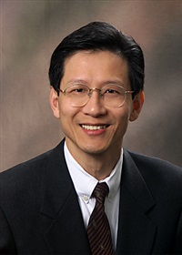 Photo of Aaron Y. Fu