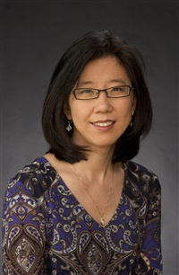 Photo of Alice Huey-Ching Ding