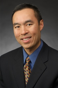 Photo of Andrew R. Ting