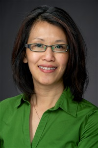 Photo of Anne M. Mai