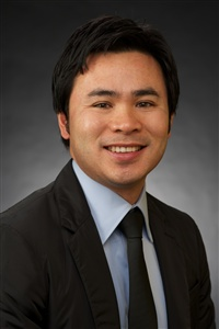 Photo of Binh K. Lieu