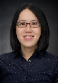 Photo of Connie S. Wang