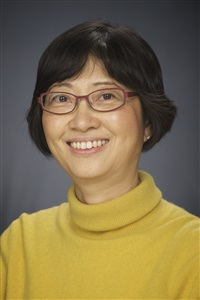 Photo of Dongmei Liu
