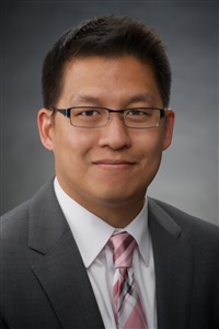 Photo of Evan S. Ong