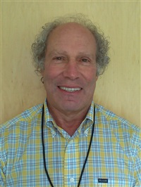 Photo of Gary E. Goodman