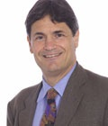 Photo of Gary E. Oppenheim