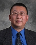 Photo of Jinfeng Jeff Guo