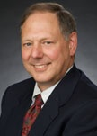 Photo of John V. Olsen