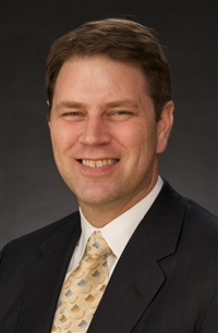 Photo of John L. Petersen