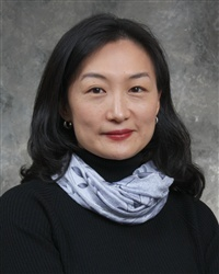 Photo of Katherine Min