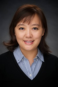 Photo of Lili Yao