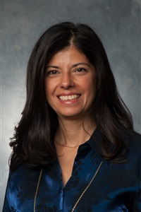 Photo of Lisa M. Mulligan