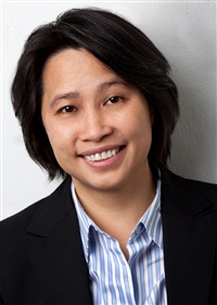 Photo of Mai T. Pham