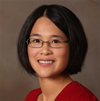 Photo of Marlene Peng