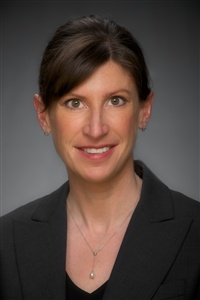 Photo of Michelle J. Eden