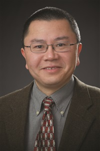 Photo of Ming Zhang