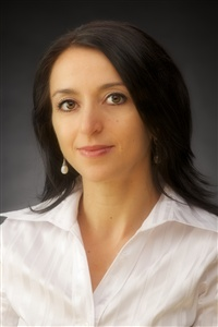 Photo of Madalina Petrescu