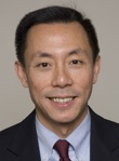 Photo of Paul P. Huang