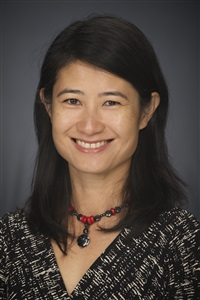 Photo of Rosalind Chuang