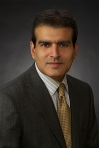 Photo of Saad Rahman