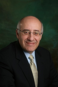 Photo of Sam M. Salama