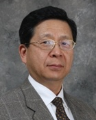 Photo of Samuel B. Chu