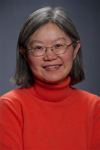 Photo of Sandy Ma