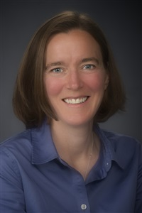 Photo of Sarah K. Pohlmann