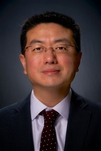 Photo of Song Zhao